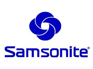 Samsonite優惠券